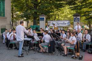 Caselle FestivalBande-2